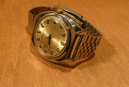 hodinky GUB