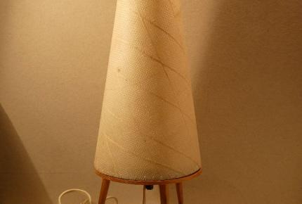 lampička retro