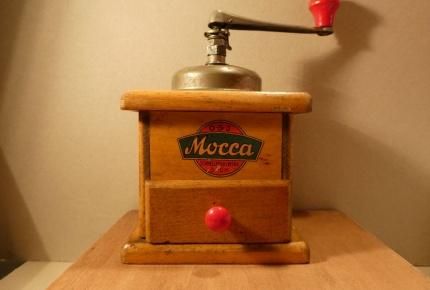 mlýnek Mocca