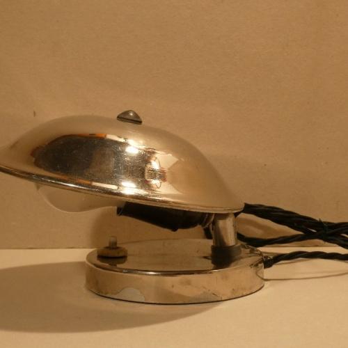 lampička stolní