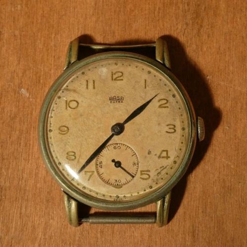 hodinky Arsa