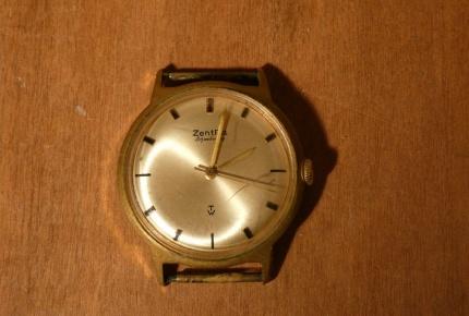 hodinky ZentRa