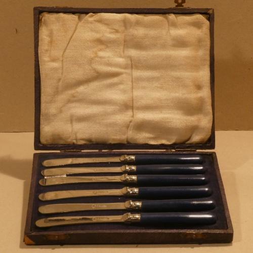 nožíky