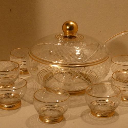 bowle set